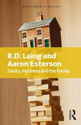 Sanity, Madness and the Family (ISBN: 9781138687745)