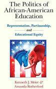 Politics of African-American Education (ISBN: 9781107512535)