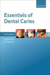 Essentials of Dental Caries (ISBN: 9780198738268)