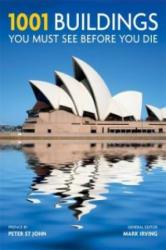 Buildings You Must See Before You Die (ISBN: 9781844039197)