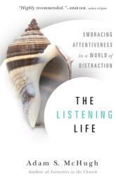 Listening Life (ISBN: 9780830844128)