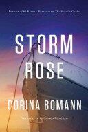 Storm Rose (ISBN: 9781503936010)
