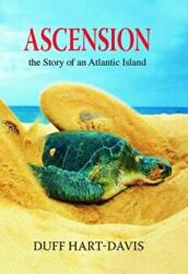 Ascension - Duff Hart-Davis (ISBN: 9781910723326)