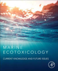 Marine Ecotoxicology - Current Knowledge and Future Issues (ISBN: 9780128033715)