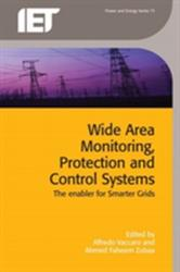 Wide Area Monitoring, Protection and Control Systems (ISBN: 9781849198301)