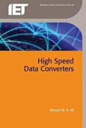 High Speed Data Converters - Ahmed M. a. Ali (ISBN: 9781849199384)