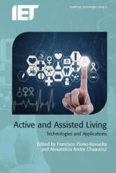 Active and Assisted Living (ISBN: 9781849199872)
