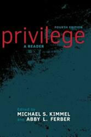 Privilege (ISBN: 9780813350035)