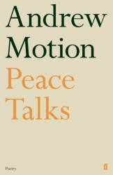 Peace Talks (ISBN: 9780571325481)