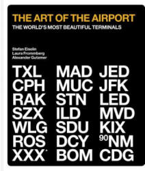Art of the Airport (ISBN: 9780711238411)