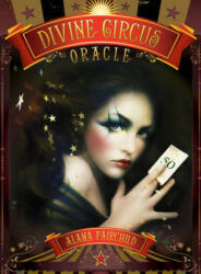 Divine Circus Oracle - Alana Fairchild (ISBN: 9781922161970)