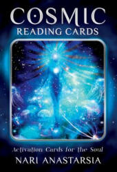Cosmic Reading Cards - Activation Cards for the Soul (ISBN: 9781925017946)