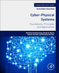 Cyber-Physical Systems - Houbing Song (ISBN: 9780128038017)