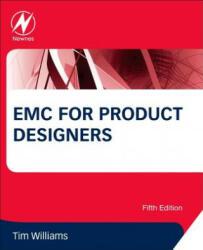 EMC for Product Designers (ISBN: 9780081010167)
