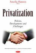 Privatization (ISBN: 9781634847490)