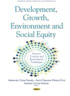 Development, Growth, Environment & Social Equity (ISBN: 9781634847803)