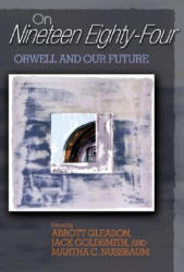 On Nineteen Eighty-Four - Orwell and Our Future (ISBN: 9780691113616)