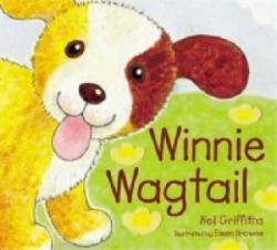 Winnie Wagtail (ISBN: 9780954535391)
