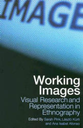 Working Images (ISBN: 9780415306546)