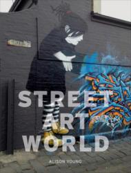 Street Art World (ISBN: 9781780236704)