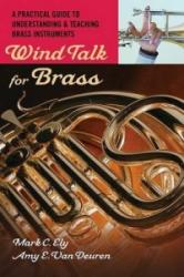 Wind Talk for Brass (ISBN: 9780195329247)