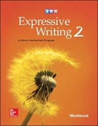 Expressive Writing Level 2, Workbook (ISBN: 9780076035908)