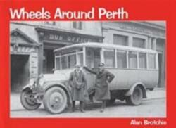 Wheels Around Perth (ISBN: 9781840335804)