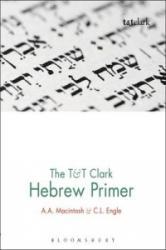 T&T Clark Hebrew Primer (ISBN: 9780567042378)