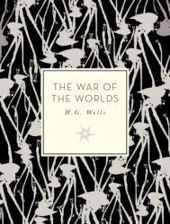 War of the Worlds - H. G. Wells, Aaron Parrett (ISBN: 9781631062452)