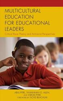 Multicultural Education for Educational Leaders - Tawannah G. Allen, Abul Pitre, Esrom Pitre (ISBN: 9781475814002)