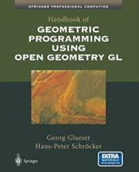 Handbook of Geometric Programming Using Open Geometry GI (ISBN: 9781468492897)