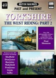 Yorkshire - Paul Shannon (ISBN: 9781858952413)