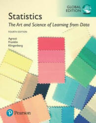 Statistics: The Art and Science of Learning from Data (ISBN: 9781292164779)