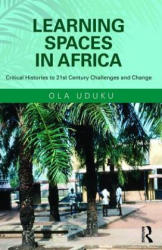 Designing Schools in Sub-Saharan Africa (ISBN: 9781409433033)