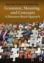 Grammar, Meaning, and Concepts - A Guidebook for Teachers of English (ISBN: 9781138785274)