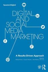 Digital and Social Media Marketing (ISBN: 9781138917910) (ISBN: 9781138917910)