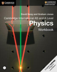 Cambridge International AS and A Level Physics Workbook with CD-ROM (ISBN: 9781107589483)