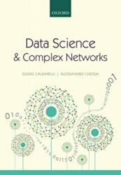 Data Science and Complex Networks (ISBN: 9780199639601)