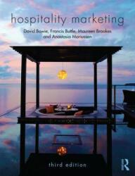 Hospitality Marketing (ISBN: 9781138927483)
