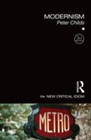 Modernism (ISBN: 9781138931626)