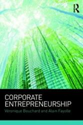 Corporate Entrepreneurship (ISBN: 9781138813687)