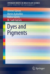 Dyes and Pigments (ISBN: 9783319338903)
