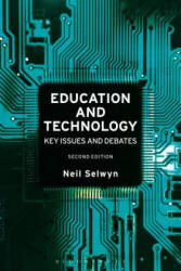 Education and Technology - Key Issues and Debates (ISBN: 9781474235914)