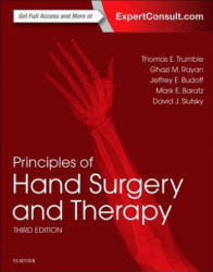 Principles of Hand Surgery and Therapy (ISBN: 9780323399753)