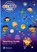 Heinemann Active Maths First Level Beyond Number Teaching Guide (ISBN: 9780435183950)