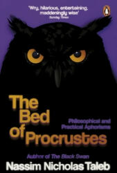 Bed of Procrustes - NASSIM N. TALE (ISBN: 9780141985022)