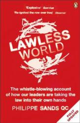 Lawless World (ISBN: 9780141985053)