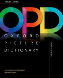 Oxford Picture Dictionary English/Arabic Dictionary (ISBN: 9780194505307)