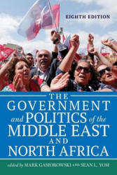 Government and Politics of the Middle East and North Africa (ISBN: 9780813349947)