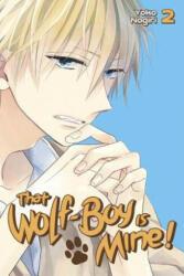 That Wolf-Boy Is Mine! , Volume 2 (ISBN: 9781632363749)